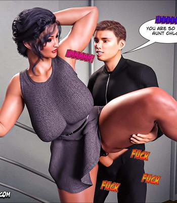 Mother – Desire Forbidden 10 comic porn sex 033