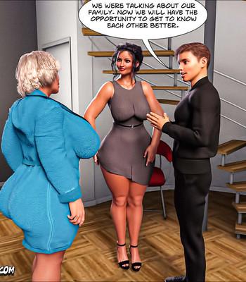 Mother – Desire Forbidden 10 comic porn sex 039