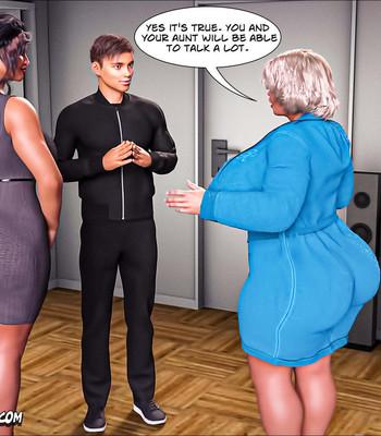 Mother – Desire Forbidden 10 comic porn sex 040