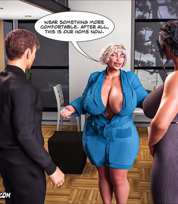 Mother – Desire Forbidden 10 comic porn sex 042