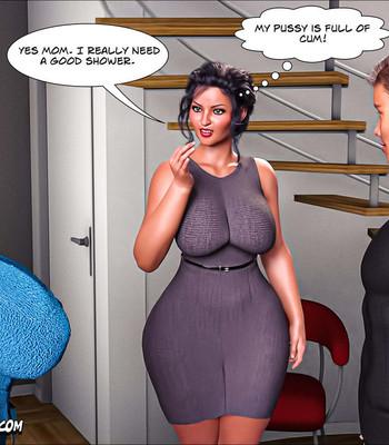 Mother – Desire Forbidden 10 comic porn sex 043