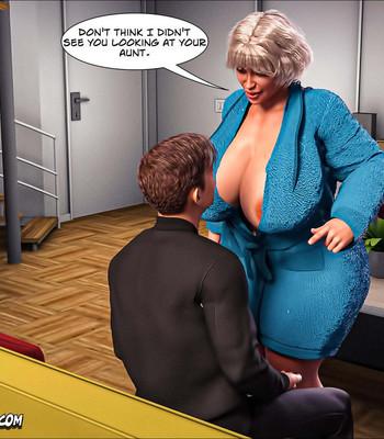 Mother – Desire Forbidden 10 comic porn sex 044