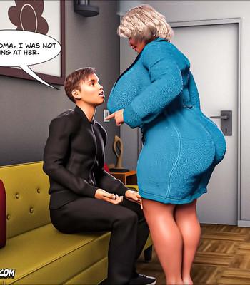 Mother – Desire Forbidden 10 comic porn sex 045
