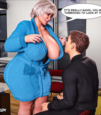 Mother – Desire Forbidden 10 comic porn sex 046