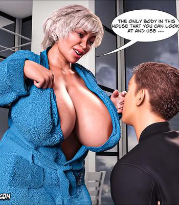 Mother – Desire Forbidden 10 comic porn sex 047