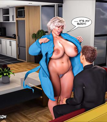 Mother – Desire Forbidden 10 comic porn sex 048