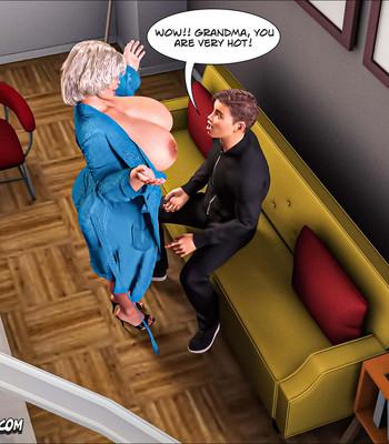 Mother – Desire Forbidden 10 comic porn sex 049