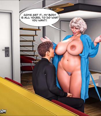 Mother – Desire Forbidden 10 comic porn sex 050
