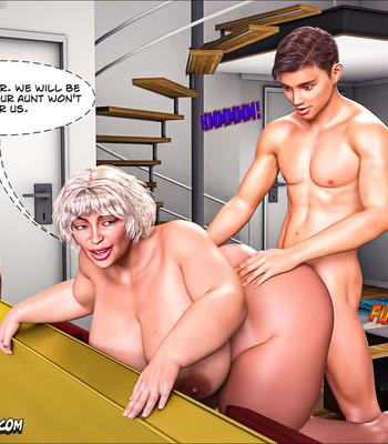 Mother – Desire Forbidden 10 comic porn sex 051