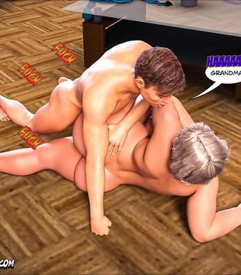 Mother – Desire Forbidden 10 comic porn sex 061