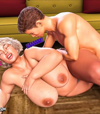 Mother – Desire Forbidden 10 comic porn sex 064