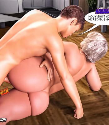 Mother – Desire Forbidden 10 comic porn sex 065