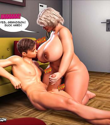 Mother – Desire Forbidden 10 comic porn sex 066