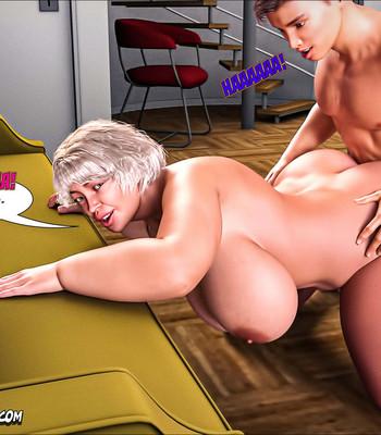 Mother – Desire Forbidden 10 comic porn sex 079
