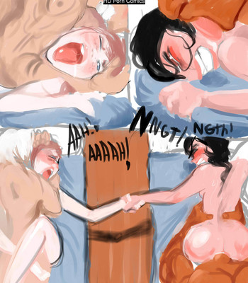 Swan Soldiers 1 comic porn sex 037