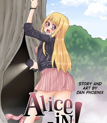 Porn Comics - Alice In! 1 – The Rabbit Hole Of Confusion