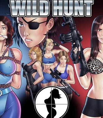 Porn Comics - The Wild Hunt