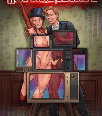 Porn Comics - Wandavision
