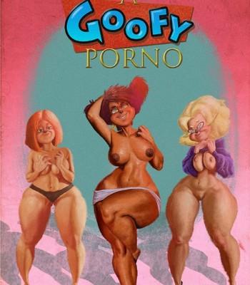 Porn Comics - A Goofy Porno