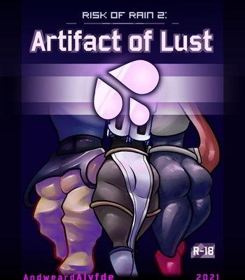 Porn Comics - Artifact Of Lust