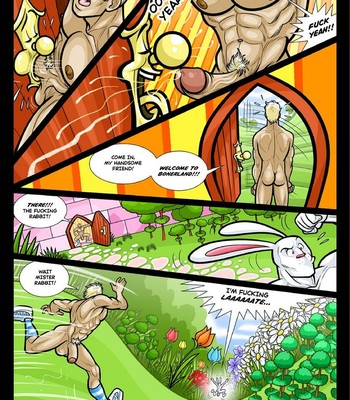 Alex In Bonerland comic porn sex 008