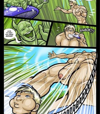 Alex In Bonerland comic porn sex 012