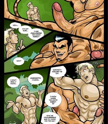 Alex In Bonerland comic porn sex 014
