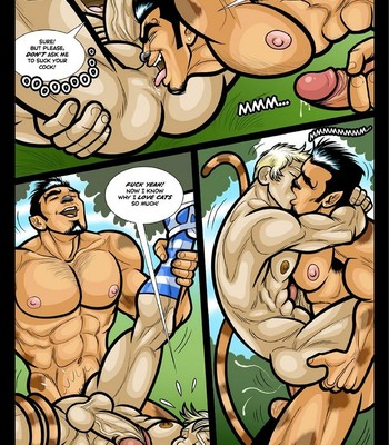 Alex In Bonerland comic porn sex 015