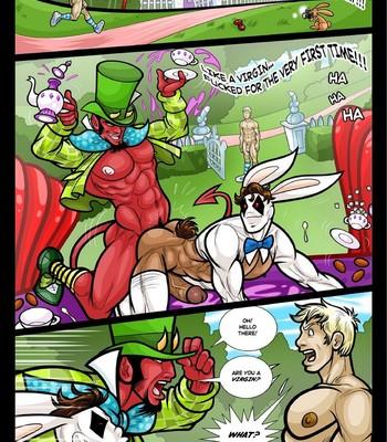 Alex In Bonerland comic porn sex 017