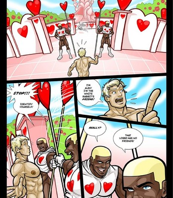 Alex In Bonerland comic porn sex 021