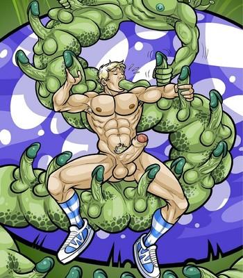 Alex In Bonerland comic porn sex 034