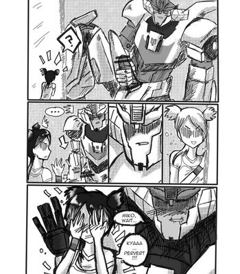 TP – H-Series – Wheeljack x Miko comic porn sex 003