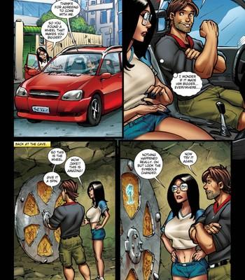 Wheel Of Change Sex Comic sex 005