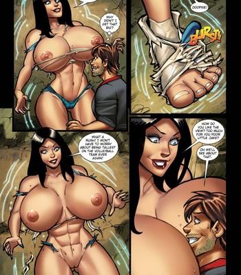Wheel Of Change Sex Comic sex 008