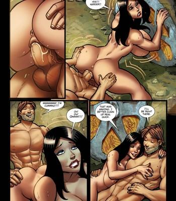 Wheel Of Change Sex Comic sex 012