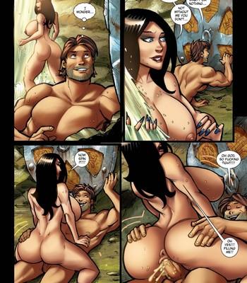 Wheel Of Change Sex Comic sex 013