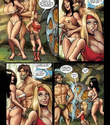 Wheel Of Change Sex Comic sex 015
