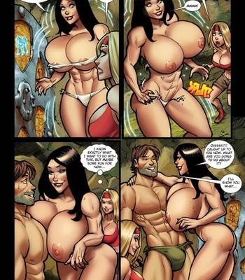 Wheel Of Change Sex Comic sex 016