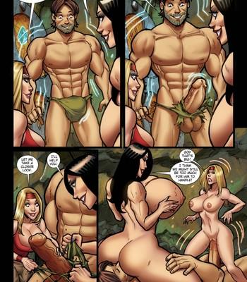 Wheel Of Change Sex Comic sex 017