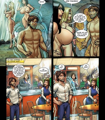 Wheel Of Change Sex Comic sex 021