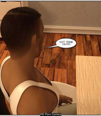 Angela's Trick 'N Treat comic porn sex 005