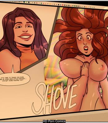 Angela's Trick 'N Treat comic porn sex 037