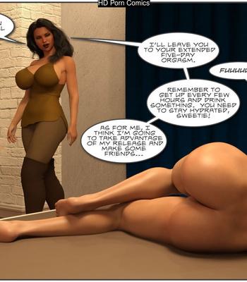 Angela's Trick 'N Treat comic porn sex 065