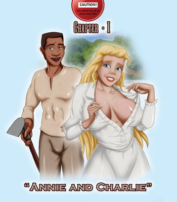 Once Upon A Time In The South 1 – Annie And Charlie comic porn sex 002