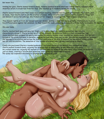 Once Upon A Time In The South 1 – Annie And Charlie comic porn sex 024