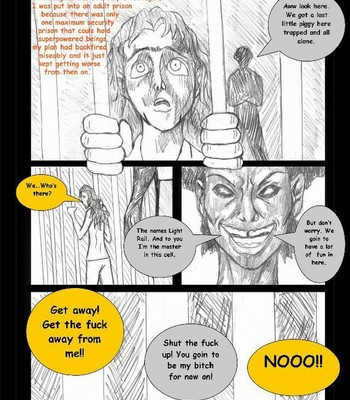 Sion 3 – Skeletons In The Closet comic porn sex 005