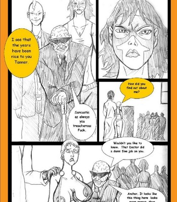 Sion 3 – Skeletons In The Closet comic porn sex 007