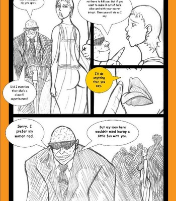 Sion 3 – Skeletons In The Closet comic porn sex 009
