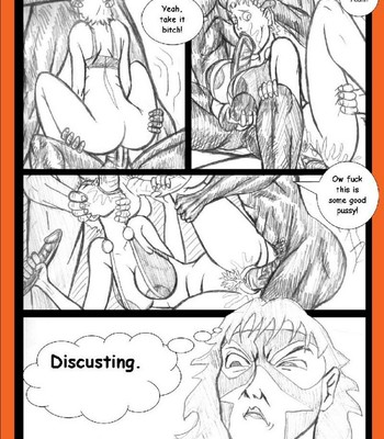 Sion 3 – Skeletons In The Closet comic porn sex 015