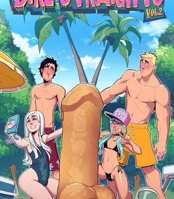 Porn Comics - Dire Straights 2